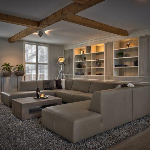 Luxury villa Brabant