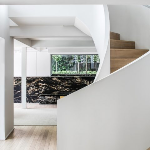 Residence BR – Private Residence – Rhode-St-Genèse