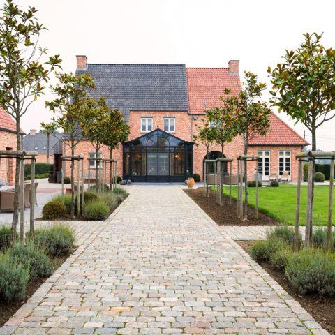 Project Begijnendijk