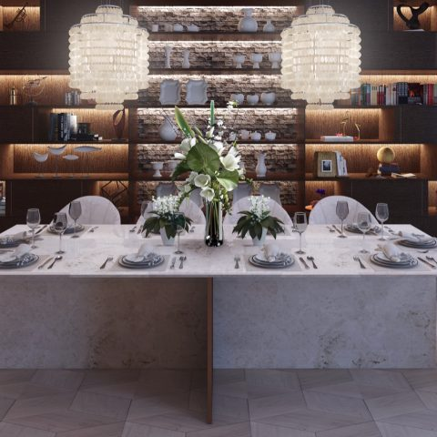 Marble Design Furniture