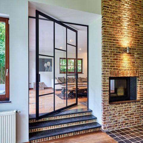 IF Design Award 2017 for pivoting room divider