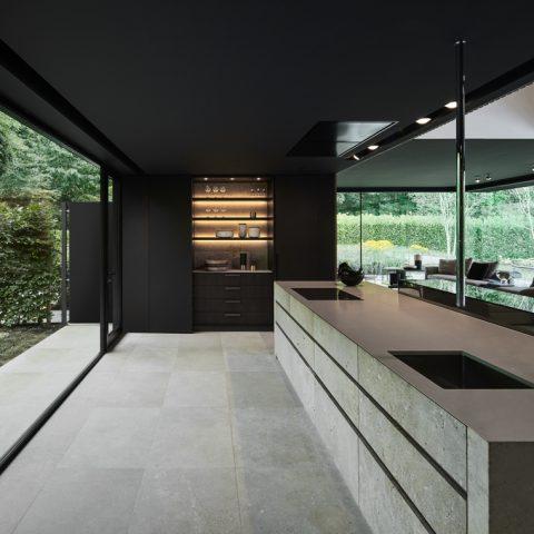 Villa Lubbeek i.c.w. Grietens Concept