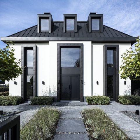 Exclusive detached villa in Aalsmeer