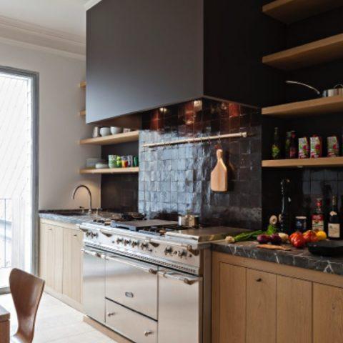Kitchen Ostend