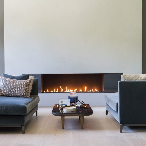 1400BS Fireplace