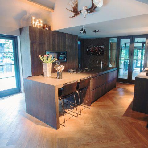 Nieuwbouw Villa Aerdenhout