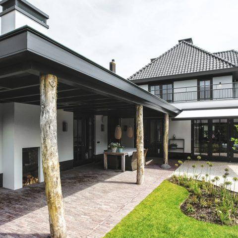 Nieuwbouw villa te Wassenaar