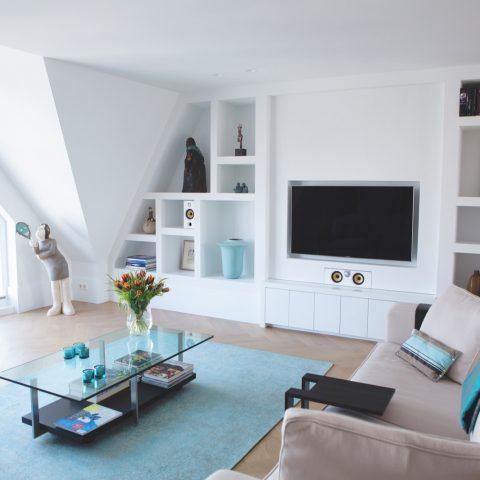 Verbouwing Appartement Spakenburg