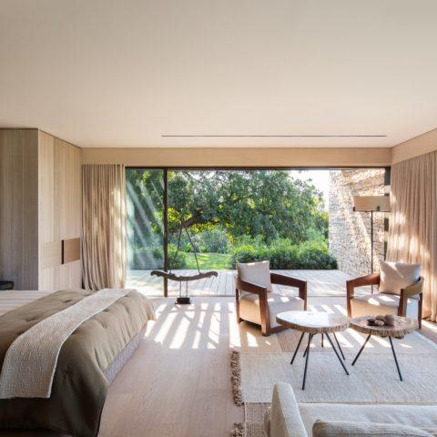 Villa in Saint-Tropez, France