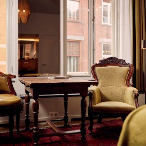 Hotel Miss Blanche Groningen