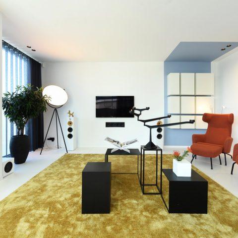 Woning Enzo Architecten – The Art Of Living