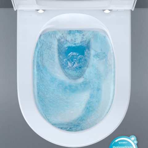 Hygiene Flush