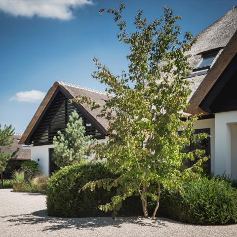 Luxe villa Reeuwijk