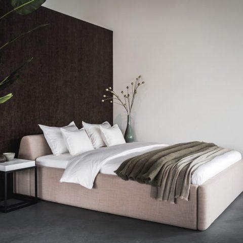Vakantie thuis? Nilson beds maakt van uw eigen slaapkamer een luxe hotelsuite.