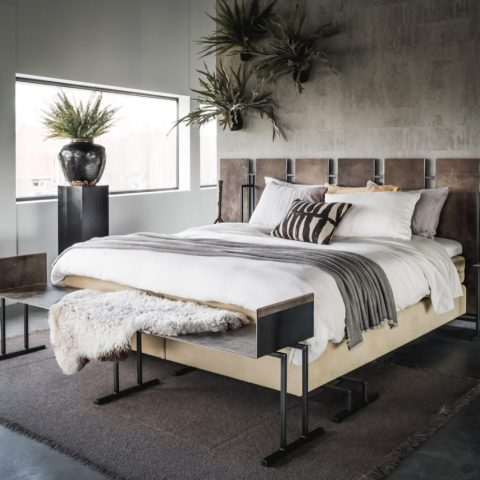Nilson Beds opent 'experience store' in Amersfoort