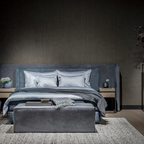 Midnight Blue by Nilson Beds