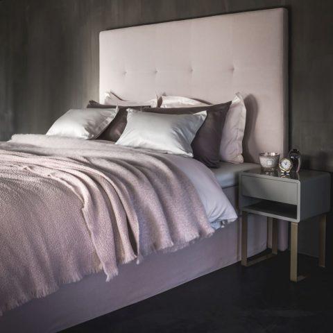 Nilson Beds luidt het voorjaar in met roze bed Pink Blossom