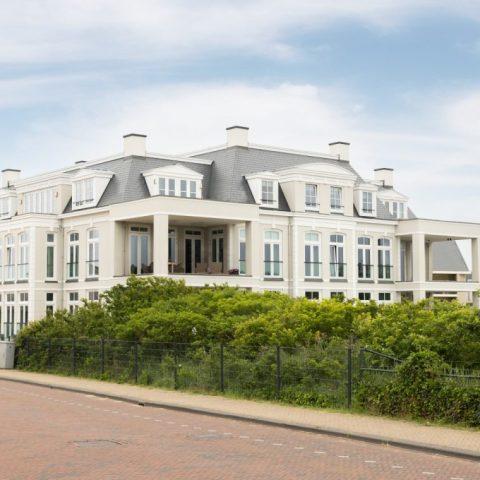 WiFi-netwerk in exclusieve Residence Noordwijk
