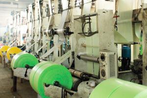 производство мешков для мусора