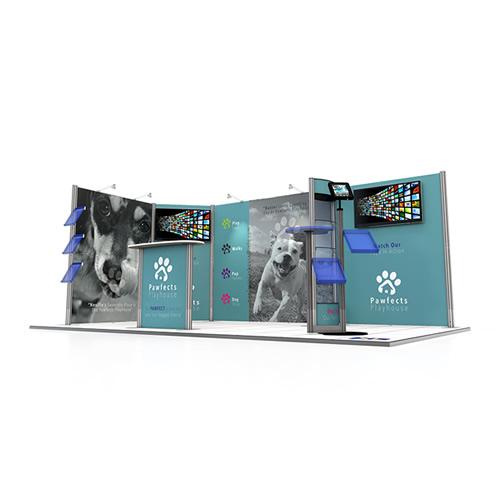 Centro Exhibition Stands