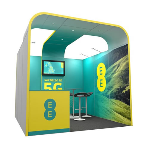Exhibition Stand Hire Buyers Guide