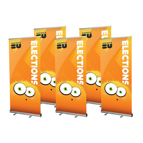 Roller Banners Buyers Guide