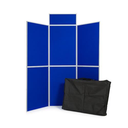 PVC Framed Display Boards