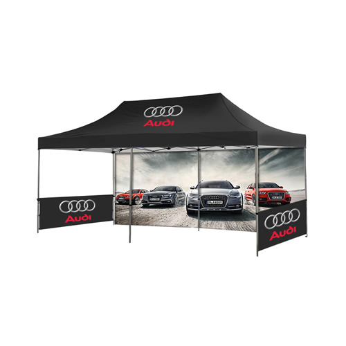 Gazebos & Inflatable Event Tents