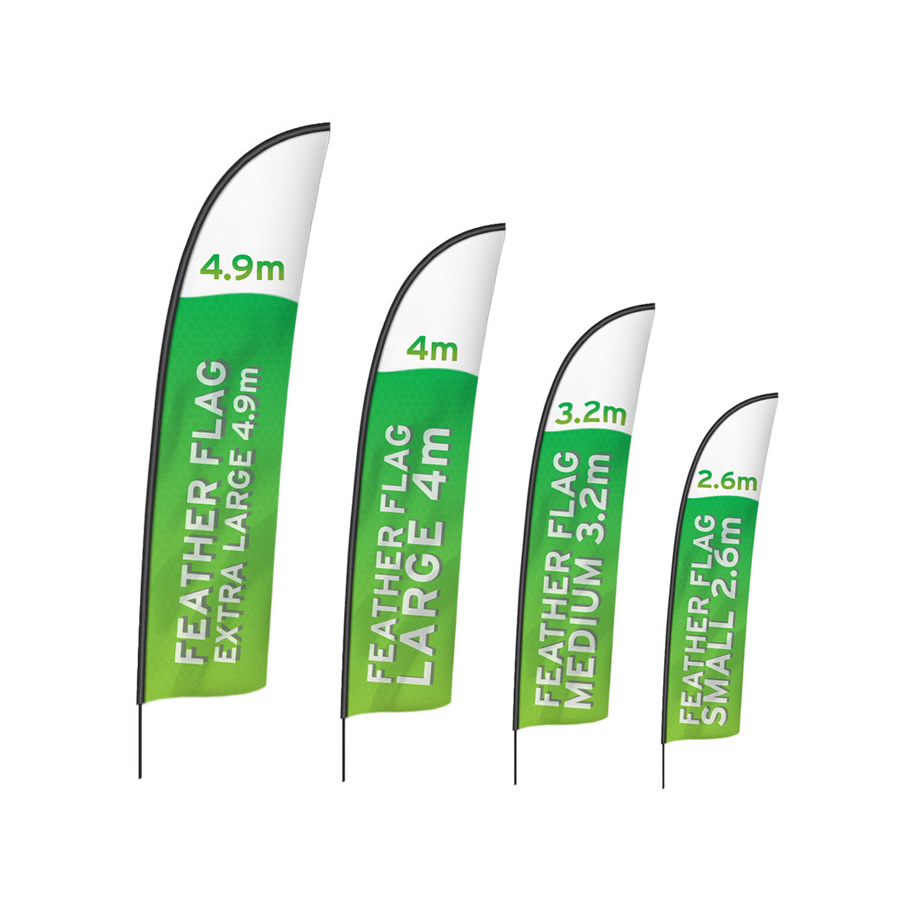 Promotional Flags Buyers Guide