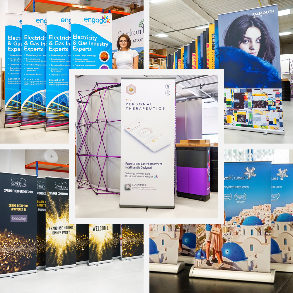 What Is A Roller Banner
