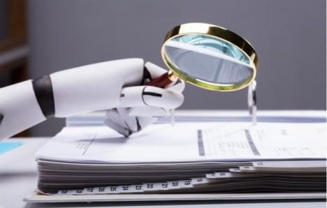 Vergi incelemelerinin yüzde 30'unu yazılımlar belirleyecek