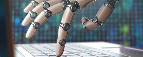 Denetim Robotu