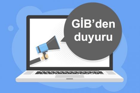 Kamu harcama süreçlerinde e-Fatura Kullanımı hakkında duyuru