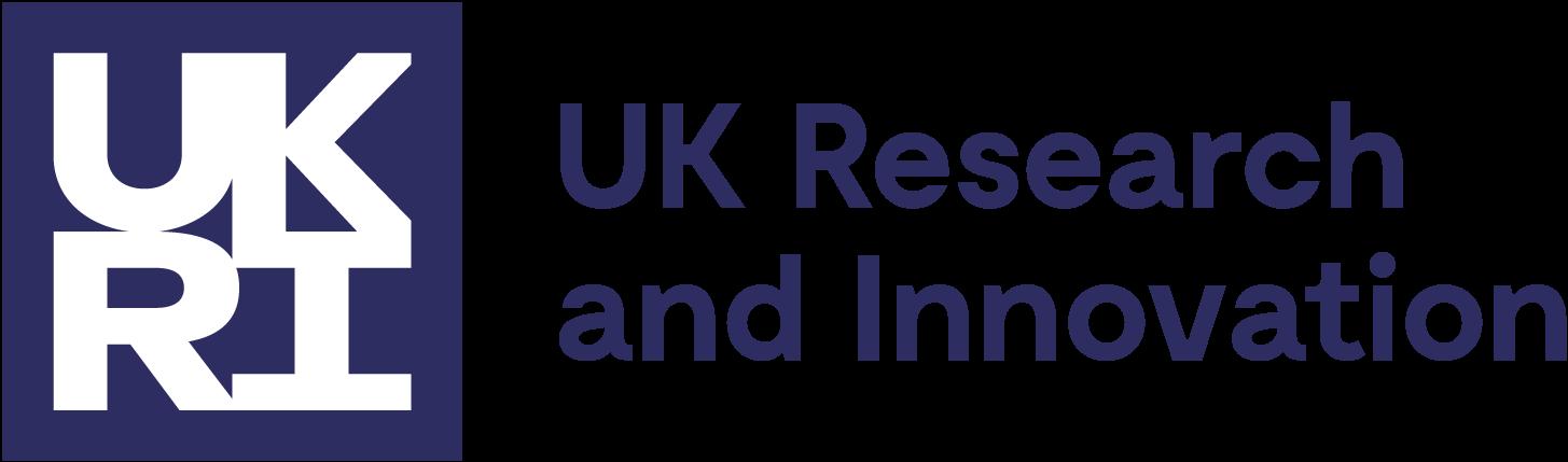 UKRI Logo
