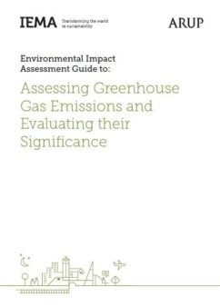 EIA Assessing GHG Emissions