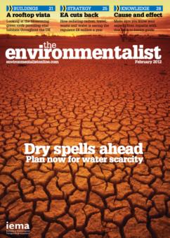 Environmentalist February 2012