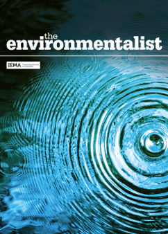 Environmentalist February 2013 placeholder