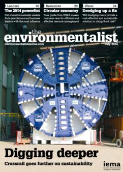 Environmentalist July 2014