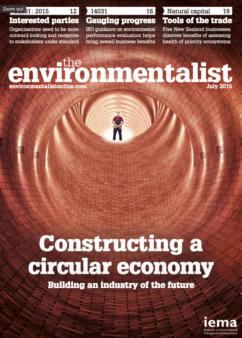 Environmentalist July 2015