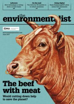 Environmentalist June 2017