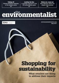 Environmentalist May 2017