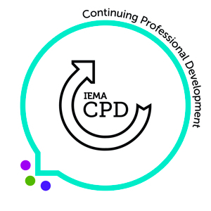 icon for CPD policy