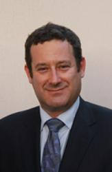Photo of Dr Michael Nates