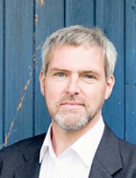 Photo of Paul Stookes
