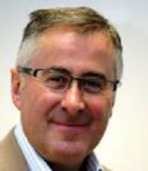 Photo of Tim Roberts