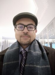Photo of Dr Waleed Montasser