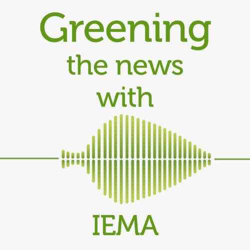 IEMA Podcast's profile image