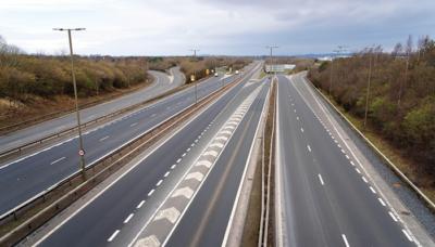 Web p5 empty roads credit alamy