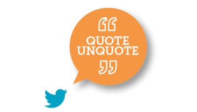 Web p7 quote unquote