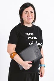 Alessia Scatigno - Video Editor-2